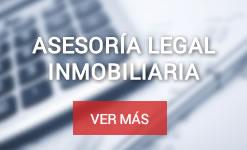 Asesoría Legal Inmobiliaria