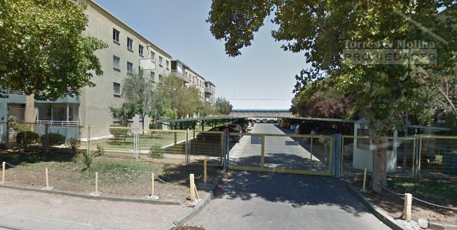 Estacionamiento Avenida Centenario 994, San Miguel