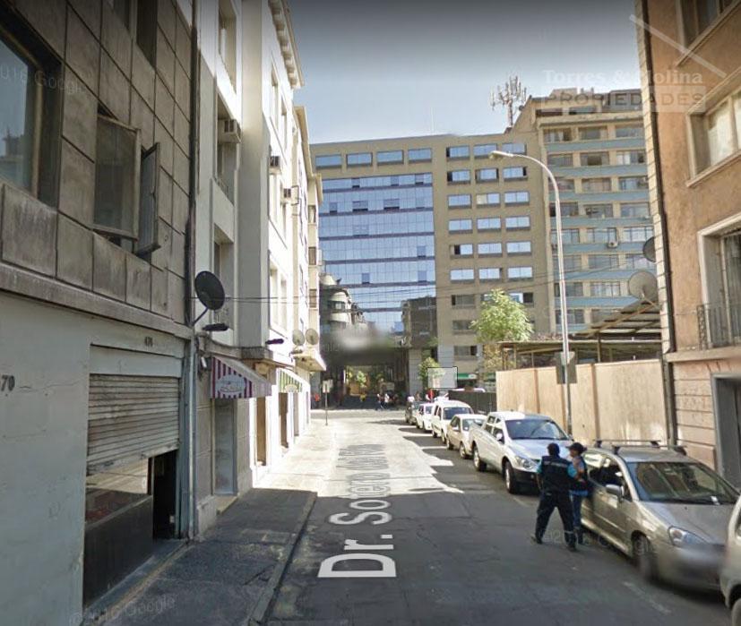 Oficinas Sotero Del Rio / Catedral, Desde $195.000